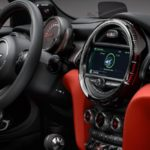 2016 Mini John Cooper Works Convertible