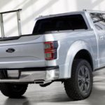2017 Ford Atlas Concept