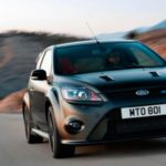 2017 Ford Focus RS500