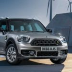 2017 Mini Countryman Plug-in Hybrid