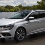 2017 Renault Megane Estate
