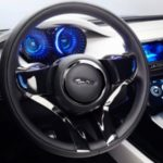 2018 Jaguar Electric SUV