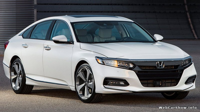 2019 Honda Accord Reviews Photos Releasing Date Prices And Specs