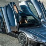 2020 Rimac C Two