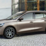 2019 Ford Focus Sedan, Hatchback, ST-Line, Wagon, and Active