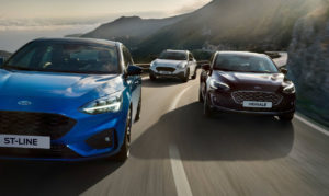 2019 ford focus sedan hatchback st line wagon and active reviews