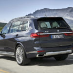 New 2019 BMW X7 Photos