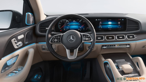 2020 Mercedes-Benz CLA 6