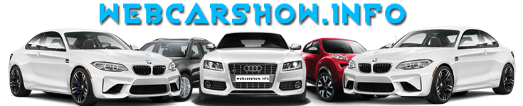 New Cars, Cars Reviews and Cars Photos | WebCarShow