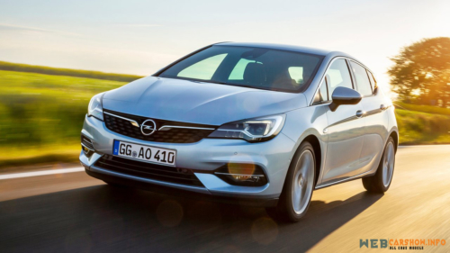 2020 Opel Astra Sedan, Release Date, Price, And Design >> 2020 Opel Astra Photos Information Specs Webcarshow Info